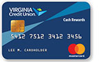 Cash Rewards Mastercard