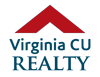 Virginia CU Realty logo