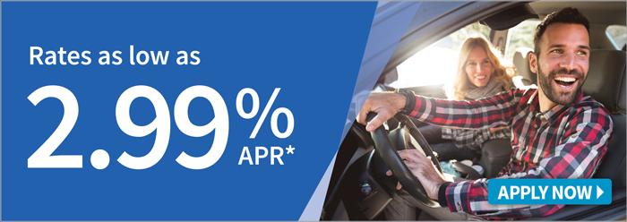 Car Loans Virginia Credit Union