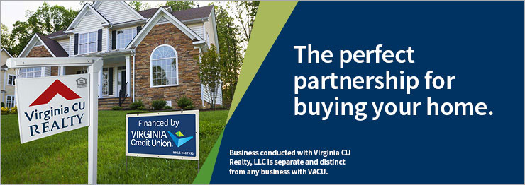 The perfect partnership for buying your home.